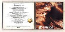 Cd SENSATION Sampler Vol 42 NEW AGE MUSIC & NEW SOUNDS