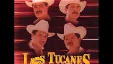 Los Tucanes De Tijuana Tu Eres CD New Sealed