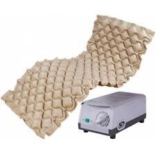 Materasso Antidecubito ad'aria con Compressore Dinamico a Ciclo Alternato.