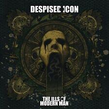DESPISED ICON - THE ILLS OF MODERN MAN (RE-ISSUE 2016)   VINYL LP NEU
