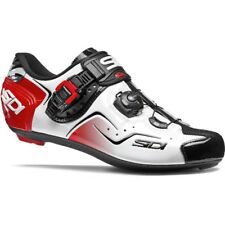 Sidi Kaos Road Vernice White/Black/Red Gr. 41