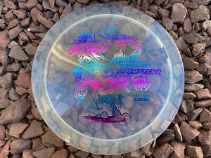 Discraft CryZtal Raptor Adam Hammes Resistance Discs Limited 173-174g