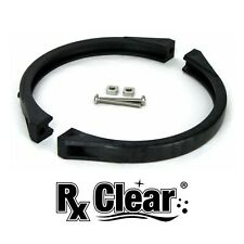 Replacement Swimming Pool Flange Clamp For Rx Clear, Radiant Sand Filters