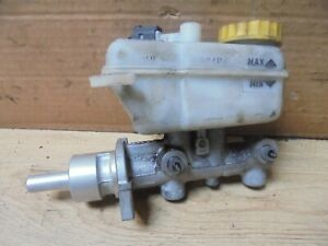 VW VOLKSWAGEN FOX 2008 2 PIPE BRAKE MASTER CYLINDER 210315.99