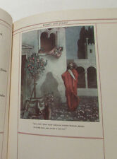 The Tragedy Of Romeo & Juliet, by Shakespeare - 1937 - Limited Edition H/C Book
