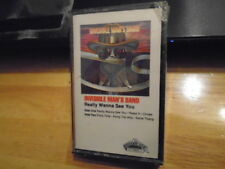 SEALED RARE OOP Invisible Man's Band CASSETTE TAPE Really Wanna See You DISCO 81