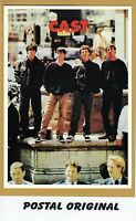 CAST POSTAL NUEVA SIN SELLAR. POSTCARD. NEW. UNPOSTED