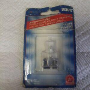 NOS Fog Light Bulb Front Wagner Lighting BP1255/H2