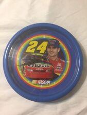 Jeff Gordon NASCAR Wall Clock