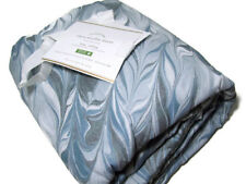 Pottery Barn Multi Colors Clara Marble Organic Cotton King Cal Duvet Cover
