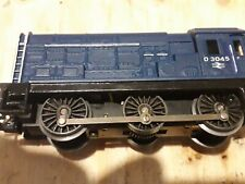 00 Gauge Triang 0-6-0 Loco Engines Class 08