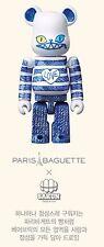 Medicomtoy Bearbrick 100% SPC Collaboration Limited PARIS BAGUETTE