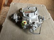 Vintage Ford Carburetor Rebuilt Fits Torino, Cougar  v-8 351 400  1975-76 2bbl
