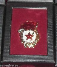 STEMMA FREGI URSS ARMS-STELLA ESERCITO ARMATA ROSSA CCCP RUSSIA UNIONE SOVIETICA
