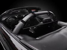 Ford Mustang Lightbar Windscreen Windblocker Wind Deflector; Lifetime Warranty