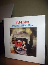 BOB DYLAN STUDIO COLLECTION BRINGING IT ALL BACK HOME CD NUOVO SIGILLATO MAXI