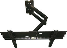 LONG ARM FULL MOTION TV WALL MOUNT 40 42 46 50 55 60 65 70 75 80 SWIVEL BRACKET