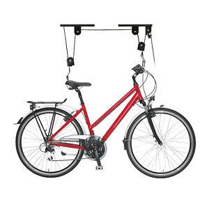 Fahrradlift Fahrrad Deckenhalterung Fahrradhalterung Decke Bikelift Deckenlift
