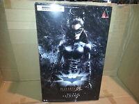 PlayartsThe Dark Knight Catwoman Figure