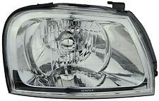 Headlight Mitsubishi Triton 06/01-06/06 New Right MK GLS Ute Lamp 02 03 04 05