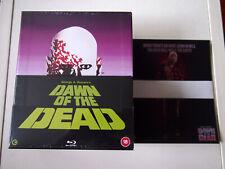 Dawn of The Dead (david Emge David Crawford) Limited Edition Region B Blu-ray