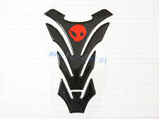 Real Carbon Fiber For S1000R/RR K1600GT F800GS/ST Petrol Fuel Gas Tank 3D Decal