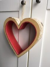 Decorative Heart Hanging