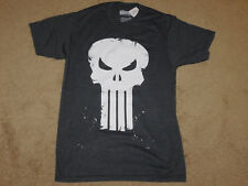 MEN'S MARVEL THE PUNISHER T-SHIRT - Size Small (New with Tags)