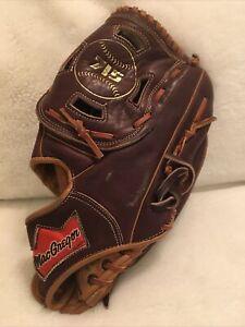 Hank Aaron MacGregor 715 Baseball Glove MacGregor AARON Home Run King Glove