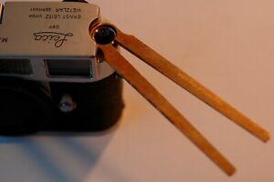 Leica tool Retaining Ring Under Rewind Knob Removal Tool for M2/M3/M1
