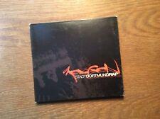Stadt Dortmund Rap - Amadeus Kruckel Dr. Morbius DJ Kopfschuss [CD Album]