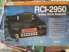 Ranger Rci-2950 Radio Transceiver