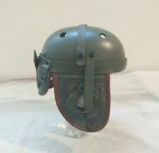 US M1938 TANKER HELMET WWII USA M38 TANKER HELMET, WORLD'S BEST SELLING REPLICA