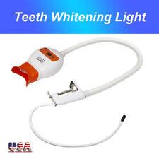 Whitening 54w Cold Lamp Medical Bleaching Accelerator Arm Holder For Table Desk