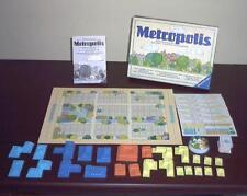 METROPOLIS – Ed Ravensburger 1984 OTTIMO