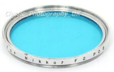 Kenko Filter for NIKKOR F2 POB for BIOGON 1:4.5 f=21 Nikkor-H.C 2/5 BIOTAR 5.8cm