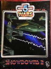 Babylon 5 Wars: Showdowns 2 - Agents of Gaming - BW-111 - NEW