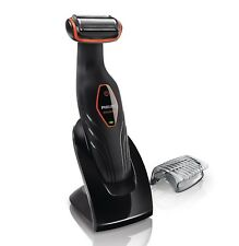 Philips Bodygroom Inalámbrico Showerproof Body Groomer Trimmer Shaver Kit BG2024/15