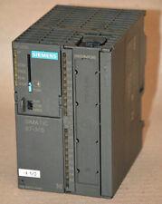 Siemens 6ES7312-5BD01-0AB0 S7 300 CPU312C 6ES7 312-5BD01-0AB0 E-Stand:1