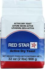 Red Star - Active Dry Yeast (1-2 lb bag)