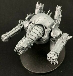 Forgefiend - Chaos Space Marines - Warhammer 40k
