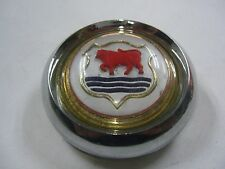 Morris Mini K Bonnet Badge .. ALA6516 NOS Surround BMC Austin Leyland Mark Mk2