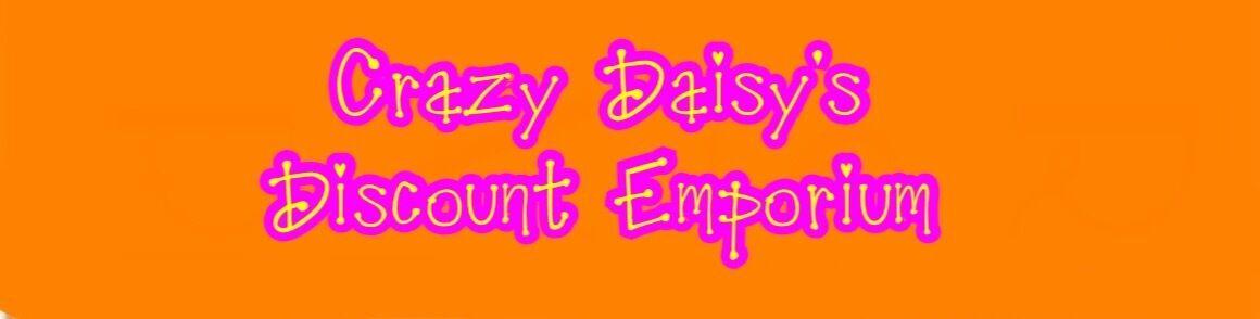Crazy Daisy's Discount Emporium