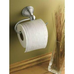 Moen Preston Spot Resist Brushed Nickel Surface Mount Toilet Paper Holder