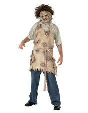 Massacre à la tronçonneuse Accessoires Costume, Homme Leatherface tablier d'âmes