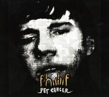 Phiiliip - Pet Cancer [New CD]