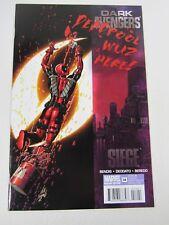 Dark Avengers #14- 1:15 Deodato Variant-Deadpool Marvel Comics 2010