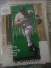 2007 Upper Deck Future Stars #64 Alex Rodriguez New York Yankees