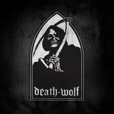 Death Wolf - II: Black Armoured Death LTD EDITION CD NEU OVP