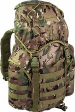 MOLLE COMP  25 Litre Small DaySack  HC / MTP STYLE ARMY Camo CADETS ARMY RAF RN